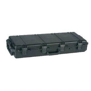 "Storm Cases 36"" Hard Case Gasket-Sealed Foam Interior Lockable Lifetime Warranty Black IM3100-00001"