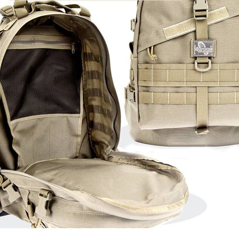 Maxpedition Hard Use Gear Vulture 2 Backpack