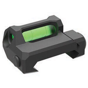 Knights Armament Company Picatinny Rail Anti-Cant Bubble Level Device Mount Matte Black 30855