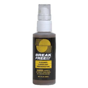 Break-Free CLP Clean Lubricate Protect 2 Fluid Ounce With Finger Pump CLP-11