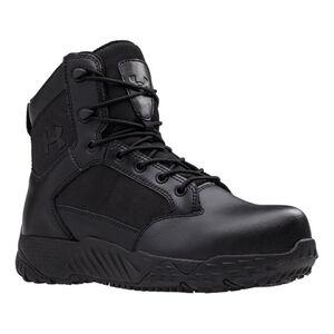 Under Armour Women's Stellar Tactical Boot 11 Black
