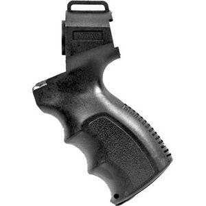 JE Machine Mossberg M500 Shotgun Pistol Grip with Adjustable Stock Conversion Black
