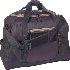 5.11 Tactical NBT Duffle XRAY Nylon Black 56185