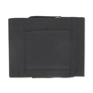 AMS Elastic Ankle Wrap Holster - Large, Black GGALGBLK