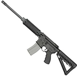 "Rock River LAR-15 Delta CAR AR-15 .223 Wylde Semi Auto Rifle, 16"" Barrel 30 Rounds"