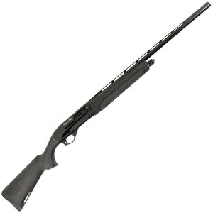 "Dickinson Impala Plus Semi Auto Shotgun 12 Gauge 28"" Barrel 3"" Chamber 4 Rounds Synthetic Stock Black Finish"