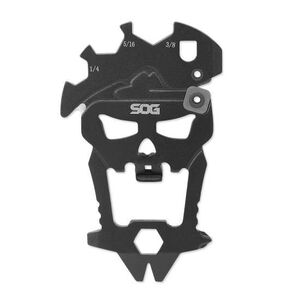 SOG MACV Tool Multi Tool Cr13 Stainless Black