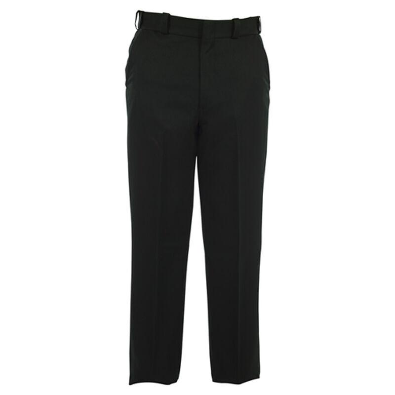 Elbeco TEXTROP2 Men's 4 Pocket Pants Size 32 Polyester Serge Weave Black