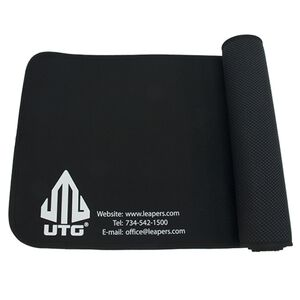 "UTG Universal Firearm Cleaning Mat, 14.75"" X 52"", Black"
