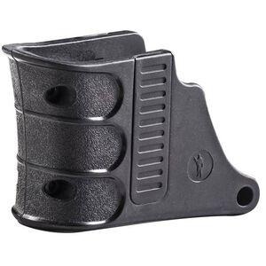 CAA Ergonomic AR 15 CQB Magazine Well Grip Black Polymer MGRIP2
