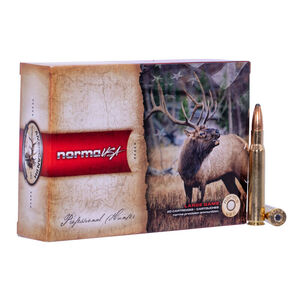 Norma USA Professional Hunter .30-378 Weatherby Magnum Ammunition 20 Rounds 180 Grain Oryx