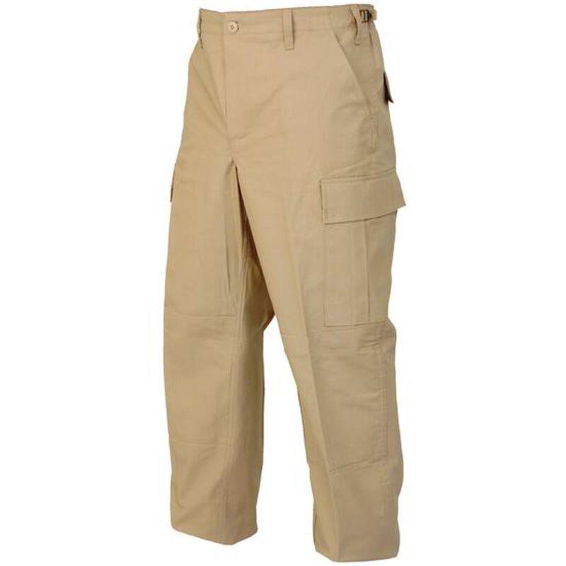 Tru-Spec BDU Pants 100% Cotton Rip-Stop