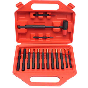 DAC Technologies Winchester Brass/Steel Punch Set