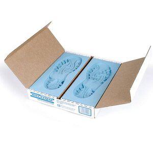 Armor Forensics Bio-Foam Impression Kit LP-4-1120
