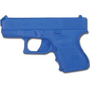 Rings Manufacturing BLUEGUNS GLOCK 26/27/33 Handgun Replica Training Aid Blue FSG26