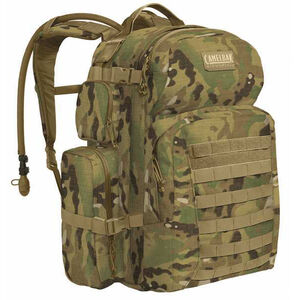 Cambelbak BFM™ Hydration Pack with 100 oz/3L Mil Spec Antidote, Multicam