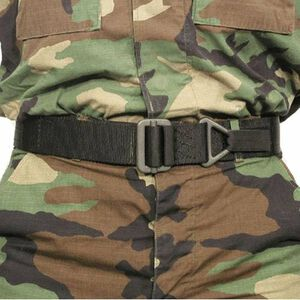 """BLACKHAWK! CQB/Riggers Belt Large-41""""-51"""" OD Green 41CQ02OD"""