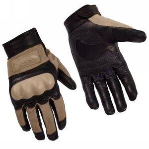 Wiley X Eyewear Combat Assault Gloves Kevlar Extra Large Coyote