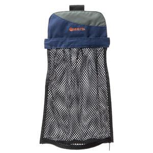 Beretta Uniform Pro Zippered Shell Pouch Nylon/Mesh Blue