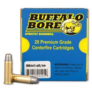 Buffalo Bore .44 Rem Mag 255 Grain HC-GC 20 Round Box