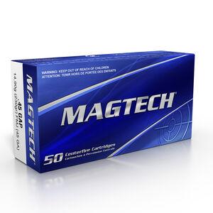 Magtech .45 GAP Ammunition 1000 Rounds FMJ 230 Grains 45GA