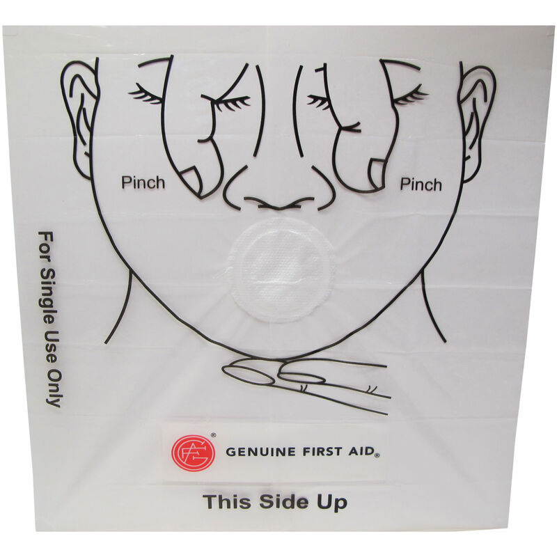 Adventure Medical Kits CPR Face Shield
