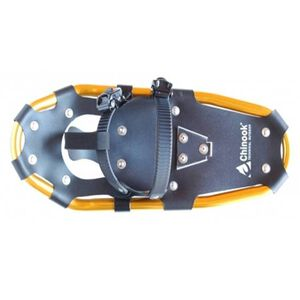 Chinook Young Trekker 19 Snowshoes Yellow 80002