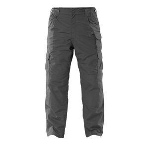"""5.11 Tactical Men's Taclite Flannel Cotton Pants 36"""" Waist 34"""" Inseam Black 74437"""