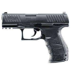 Umarex Walther PPQ CO2 Power Air Pistol .177 Caliber Black 2256010