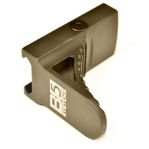 B5 Systems GripStop Mod 2 AR-15 Picatinny Style Hand Guards Aluminum Black