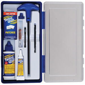 Tetra ValuPro III Handgun Universal Cleaning Kit 715I