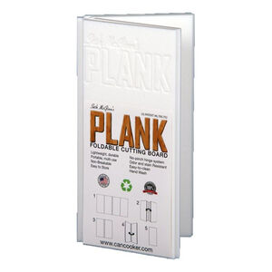 "CanCooker Plank Cutting Board Small 8"" x 16"""