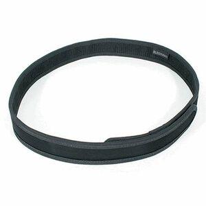 BLACKHAWK Hook and Loop Trouser Belt Nylon XXL Black 44B1XXBK