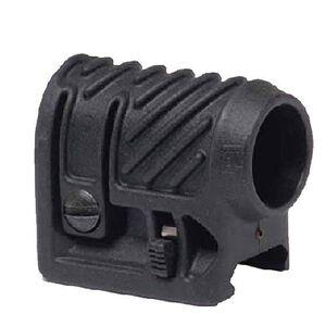 "Tdi Arms 3/4"" Flashlight/Laser Mount Polymer Composite Warranty"