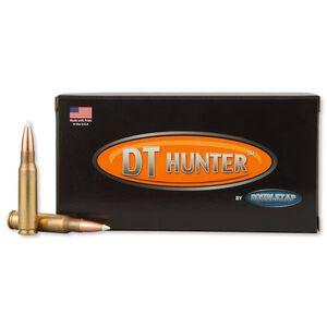 DoubleTap .308 Winchester Ammunition 20 Rounds Nosler Accubond 200 Grains 308W200A