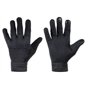 Magpul Core Technical Gloves Size X-Large, Synthetic, Matte Black MAG853-001-XL