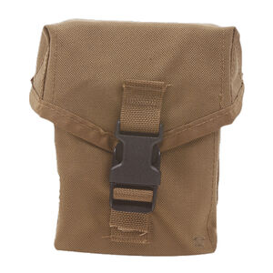 5ive Star Gear MOLLE 100-Round Saw Pouch Coyote