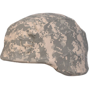 Tru-Spec PASGT Kevlar Helmet Covers Nylon Cotton Extra Small Camouflage 5944002