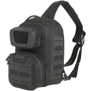 Maxpedition Advanced Gear Research EDGEPAK Sling Pack Black