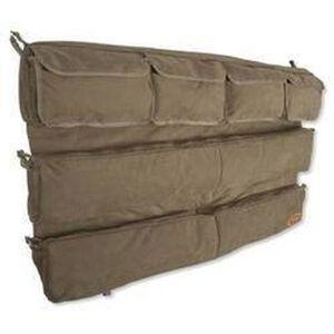 Mud River Truck Seat Organizer Taupe 18500