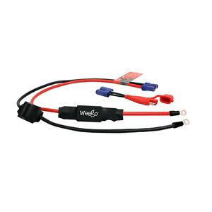 Weego Tether Powersport Jumpstart Tether
