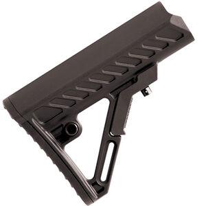 Leapers UTG AR-15 PRO Model 4 Ops Ready S2 Stock Mil-Spec Polymer Black