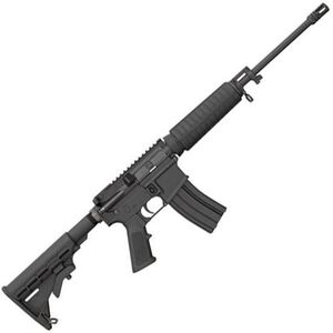 "Bushmaster QRC AR-15 5.56 NATO Semi Auto Rifle, 16"" Barrel, 30 Rounds"