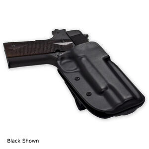Blade-Tech OWB Holster For GLOCK 19/23/32 Right Hand ASR Polymer FDE HOLX000821747980
