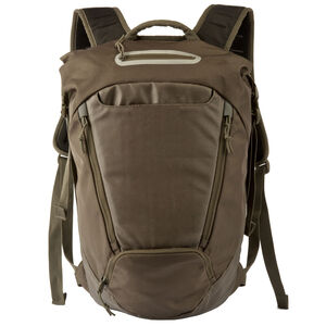 5.11 Tactical Covrt Boxpack Roll Top Backpack Tundra