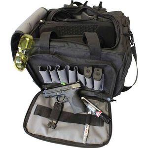 Birchwood Casey SportLock Deluxe Range Bag Black