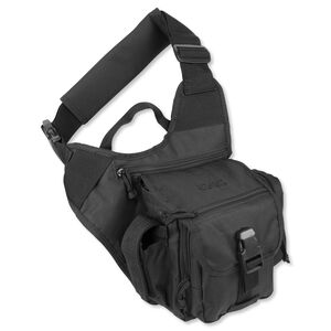 Bob Allen Tactical Shoulder Bag Black