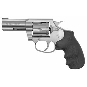 "Colt King Cobra .357 Mag Revolver 3"" Barrel Hogue Grips Brass Bead Front Sight Stainles Steel"