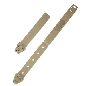 Maxpedition TacTie PJC5 Polymer Joining Clips Tan Pack of 6