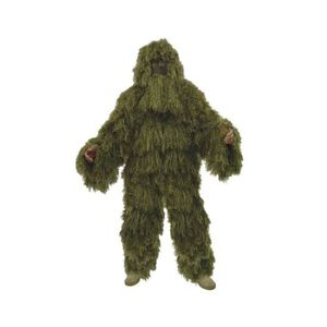 Voodoo Tactical Fat Boy Camo Suit Medium-Large Woodland Camo 02-9206005333